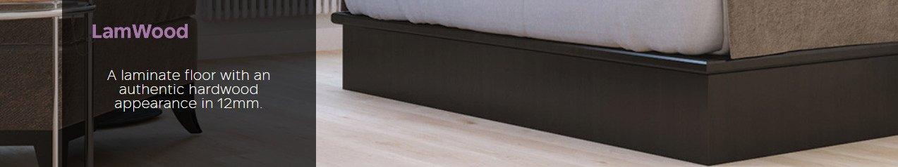 LamWood 12mm – Terramater