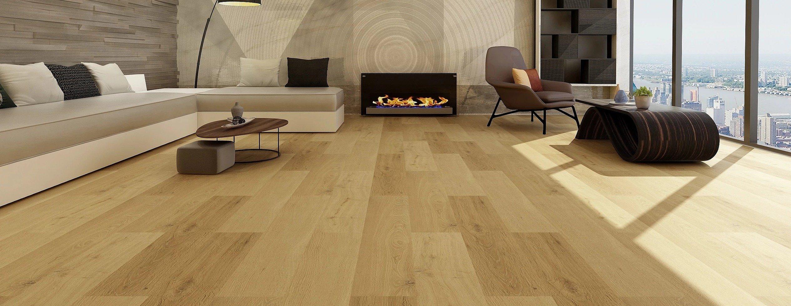 Definitive Hybrid Flooring 100 waterproof flooring